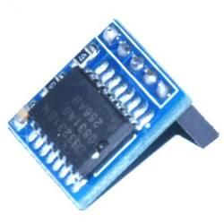 Allnet BananaPi_RTC_Clock_module modul ure 1 kos Primerno za: Banana Pi