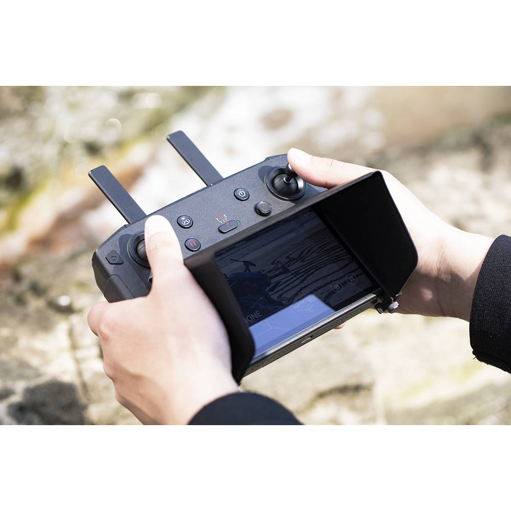 PGYTECH Zaščita proti bleščanju Primerno za: DJI Smart Controller