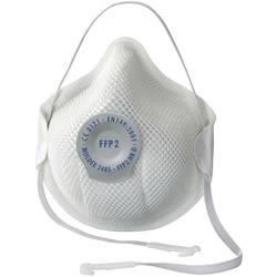 Moldex Smart 248501 dihalna maska z ventilom FFP2 D 20 kos DIN EN 149:2001, DIN EN 149:2009