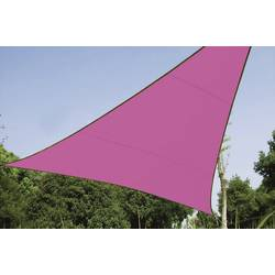 Perel GSS3360FU tenda sun sails 3600 mm x 3600 mm 1 kos