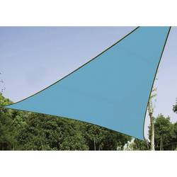 Perel GSS3360BL tenda sun sails 3600 mm x 3600 mm 1 kos