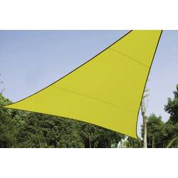Perel GSS3360LG tenda sun sails 3600 mm x 3600 mm 1 kos