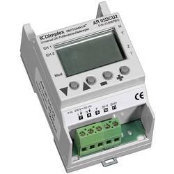Krmiljenje DC polnjenja Dimplex 348350 AR 05 DCU 2 690 W, 690 W Svetlo siva (mat)