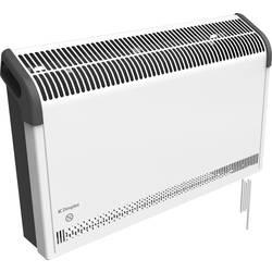 Dimplex 376530 DX 410E Konvektor 1000 W Bela