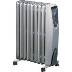 Dimplex 352470 Eco radiator RD 909 TS 1500 W Srebrno-siva, Antracitna