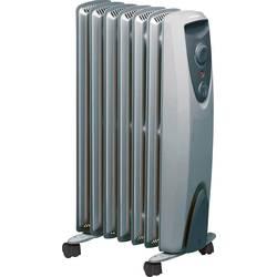 Dimplex 364790 Eco radiator RD 907 TS 2500 W Srebrno-siva, Antracitna