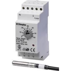 Regulator temperature z daljinskim senzorjem Dimplex 328830 ETR 060 N