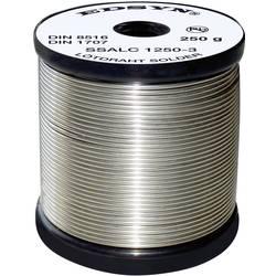Edsyn SSALC1250-3 spajkalna žica, neosvinčena