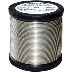 Edsyn SSC15250 spajkalna žica, neosvinčena