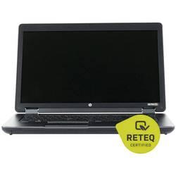 Radna stanica HP ZBook 17 G2 43.9 cm (17.3 ) Intel Core i7 32 GB 512 GB SSD Nvidia Quadro K3100M Windows® 10 Pro Crna