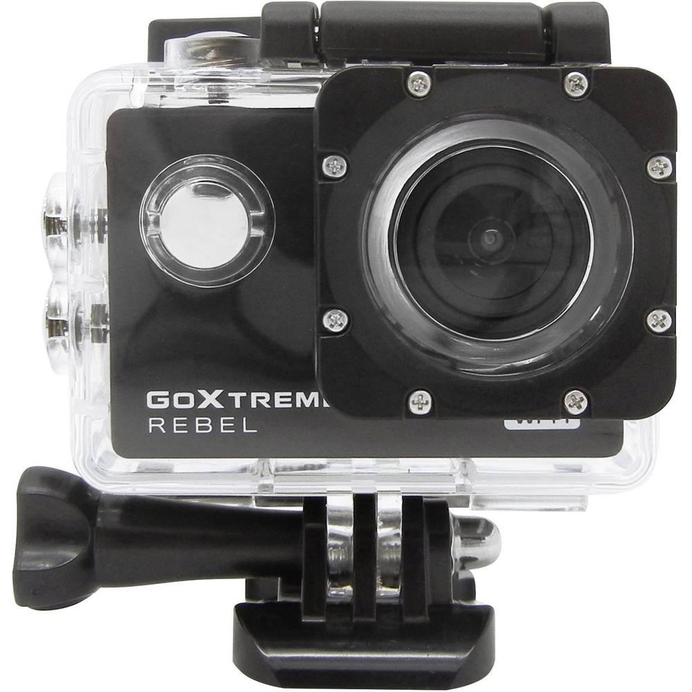 GoXtreme Rebel akcijska kamera web kamera, zaštiten od prskanja vodom