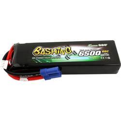 Gens ace LiPo akumulatorski paket za modele 11.1 V 6500 mAh Število celic: 3 60 C EC5