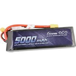 Gens ace LiPo akumulatorski paket za modele 7.4 V 5000 mAh Število celic: 2 50 C XT60