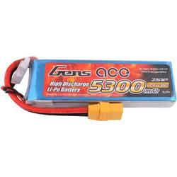 Gens ace LiPo akumulatorski paket za modele 7.4 V 5300 mAh Število celic: 2 30 C XT90