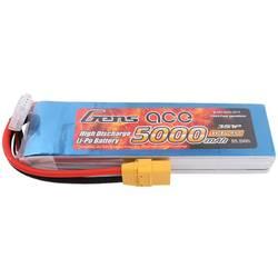 Gens ace LiPo akumulatorski paket za modele 11.1 V 5000 mAh Število celic: 3 45 C XT90