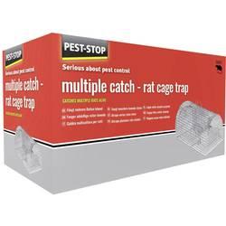 PEST STOP Multicatch Rat Cage past za glodalce vaba 1 KOS