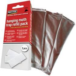 komplet za ponovno polnjenje PEST STOP Hanging Moth Trap Refill PSHMTR3 3 KOS