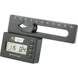 digitalni merilnik naklona RC Logger