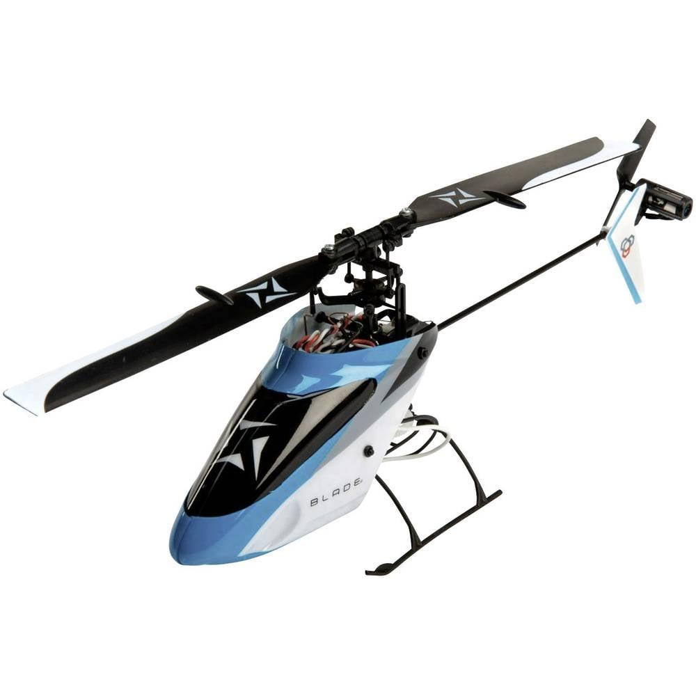 Blade Nano S2 RC Helikopter BNF