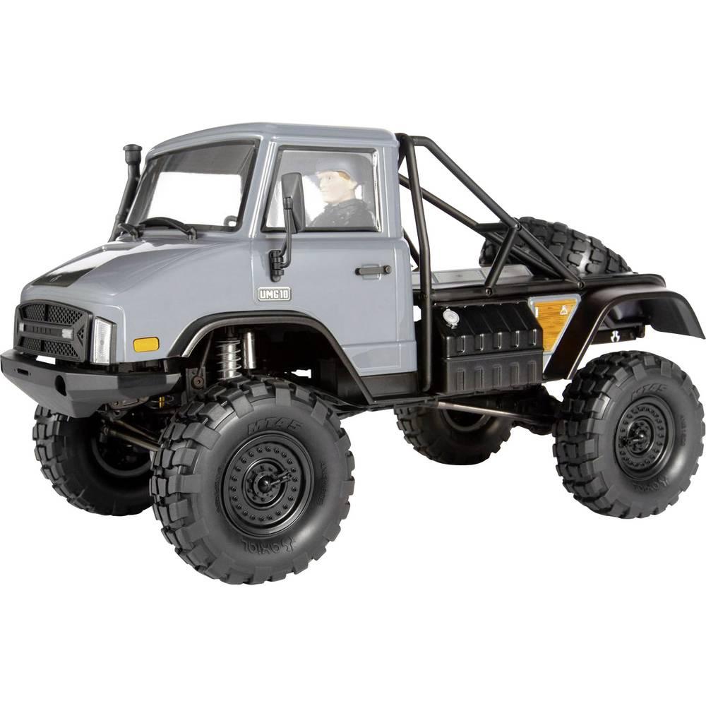 Axial UMG10 1:10 RC Modeli avtomobilov Elektro Crawler Pogon na vsa kolesa (4WD) Komplet za sestavljanje