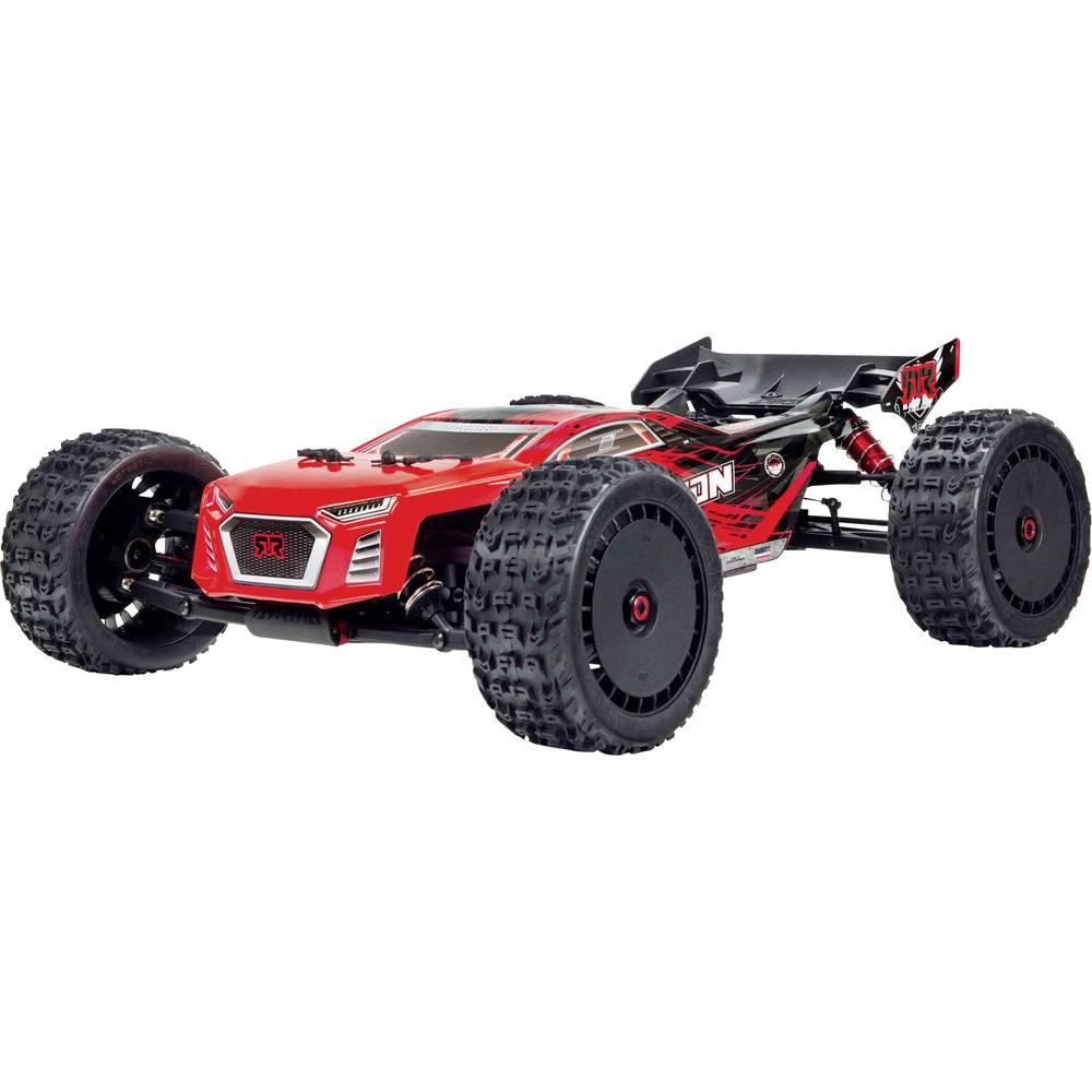 Arrma Talion BLX Sport brez ščetk 1:8 RC Modeli avtomobilov Elektro Truggy Pogon na vsa kolesa (4WD) RtR 2,4 GHz