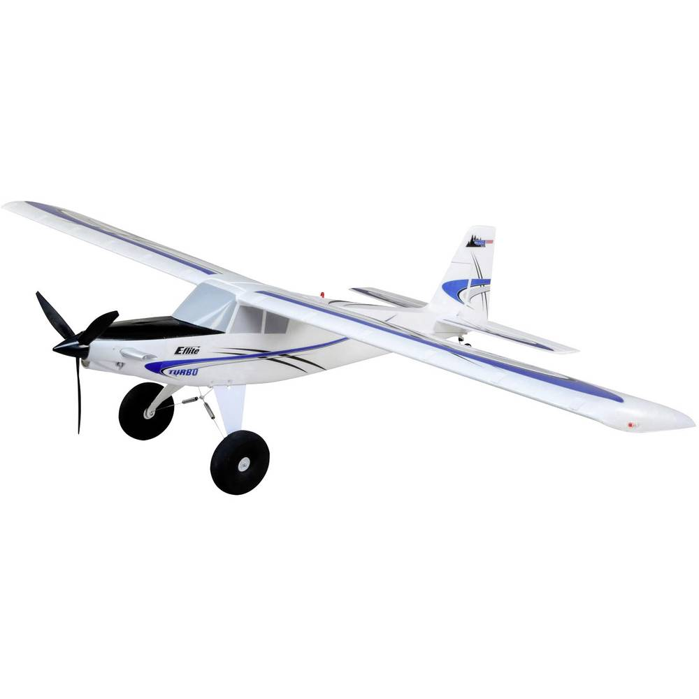 E-flite Turbo Timber RC Model motornega letala PNP 1500 mm