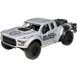 LOSI Black Rhino brez ščetk 1:10 RC modeli avtomobilov elektro short course pogon na vsa kolesa (4wd) RtR 2,4 GHz