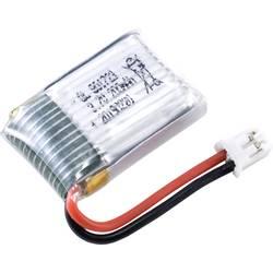 Reely Multikopter-akumulatorski paket Primerno za: Reely TQ Performance Drone