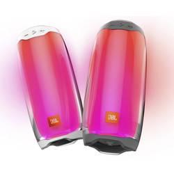 Bluetooth zvučnik JBL Pulse 4 vanjski, vodootporan crna