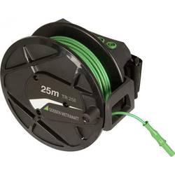 Gossen Metrawatt TR25 II TR25-II kabelski boben za merjenje nizke odpornosti in ozemljitve 25m,