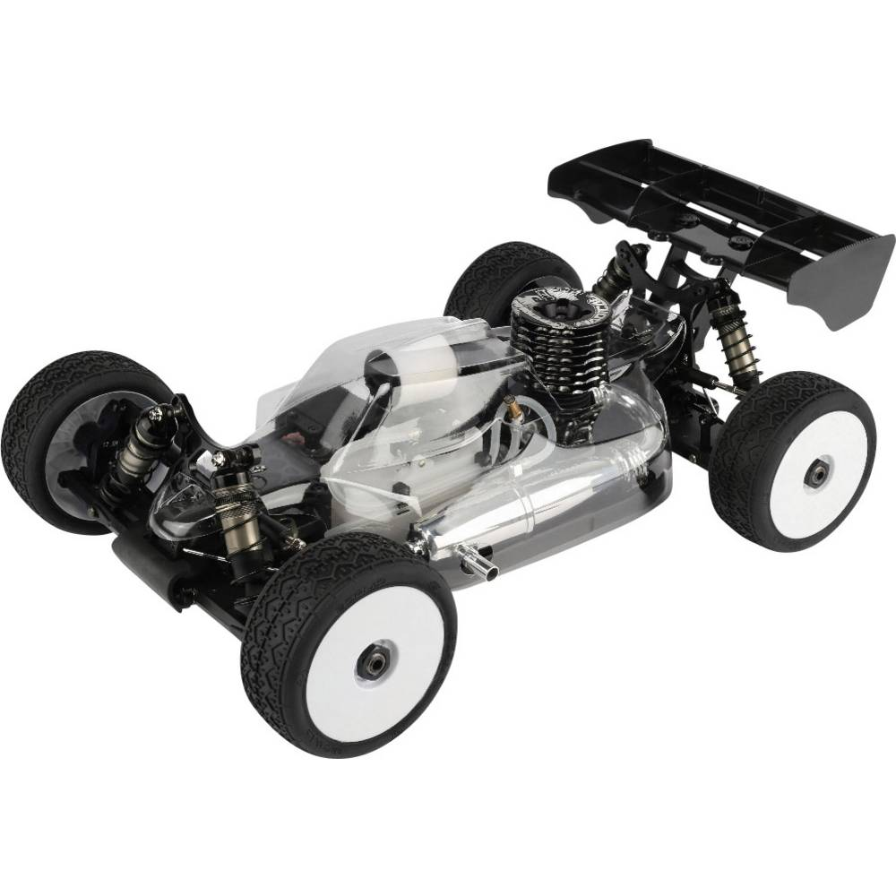 Absima D819 1:8 RC Modeli avtomobilov Nitro Buggy Pogon na vsa kolesa (4WD) Komplet za sestavljanje