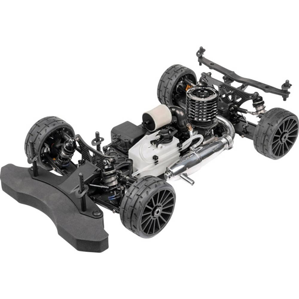 Absima RGT8 1:8 RC Modeli avtomobilov Nitro Cestni model Pogon na vsa kolesa (4WD) Komplet za sestavljanje