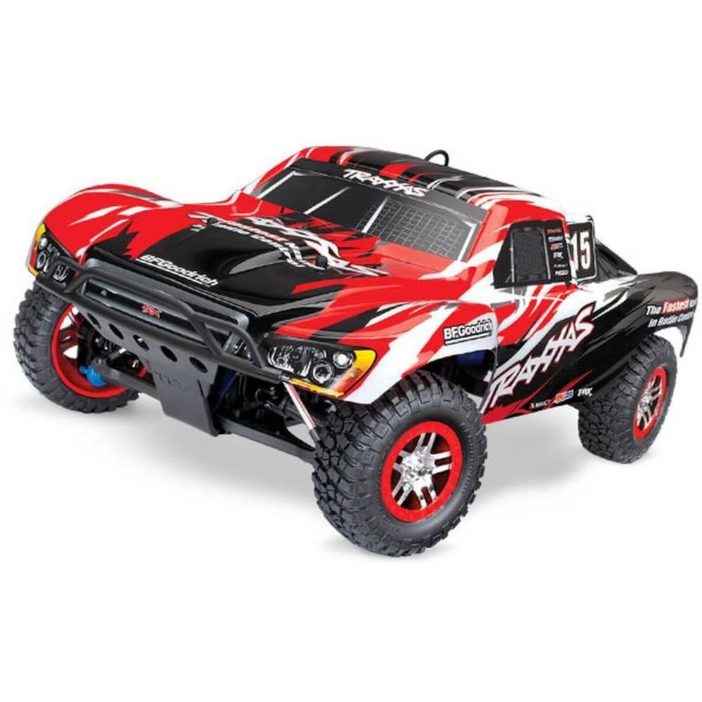 Traxxas Slayer 3,3 1:10 RC Modeli avtomobilov Nitro Short Course Pogon na vsa kolesa (4WD) RtR 2,4 GHz