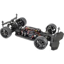 Absima RGT8-E 1:8 rc modeli avtomobilov elektro cestni model pogon na vsa kolesa (4wd) komplet za sestavljanje
