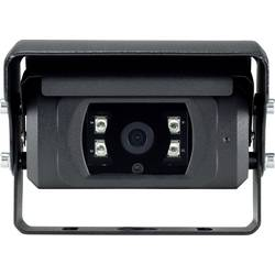 Basetech kabelska vzvratna kamera sprožilec, samodejna nastavitev beline, avtomatska zaslonka, dodatna ir luč, integriran mikrof
