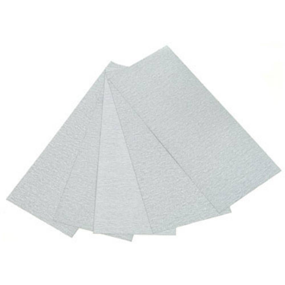 Tamiya Set brusnega papirja 87024