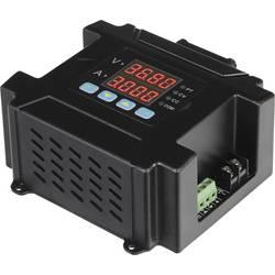 Joy-it DPM8605 laboratorijski napajalniki, nastavljivi 0 - 60 V 0 - 5 A 300 W rs-232 daljinsko vodenje, programabilni, tanka obl