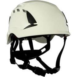 Zaštitna kaciga ventilirana, S UV senzorom Bijela 3M SecureFit X5001VE-CE EN 397, EN 12492, EN 50365