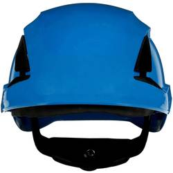 Zaštitna kaciga ventilirana, S UV senzorom Plava boja 3M SecureFit X5503V-CE-4 EN 397