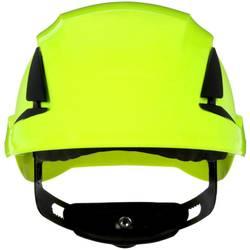 Zaštitna kaciga ventilirana, S UV senzorom Neonsko-zelena 3M SecureFit X5514V-CE-4 EN 397