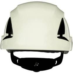 Zaštitna kaciga S UV senzorom Bijela 3M SecureFit X5501NVE-CE-4 EN 397