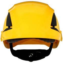 Zaštitna kaciga S UV senzorom Žuta 3M SecureFit X5502NVE-CE-4 EN 397