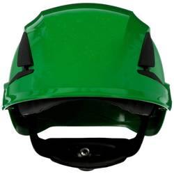 Zaštitna kaciga S UV senzorom Zelena 3M SecureFit X5504NVE-CE-4 EN 397