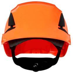 Zaštitna kaciga S UV senzorom Narančasta 3M SecureFit X5507NVE-CE-4 EN 397