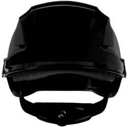 Zaštitna kaciga S UV senzorom Crna 3M SecureFit X5512NVE-CE-4 EN 397