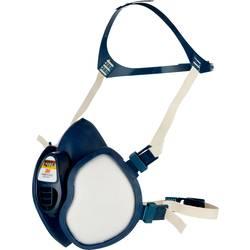 3M polmaska 4277 7000088756 filtrirni razred/stopnja zaščite: FFABE1P3RD, 1 kos
