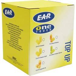 ušni čepiči 28 dB za jednokratnu upotrebu EAR Classic II OLDPD01201 500 Par