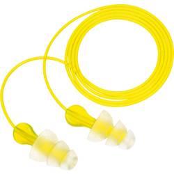 ušni čepiči 29 dB za višekratnu upotrebu EAR Tri-Flange PN01005 100 Par