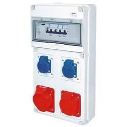 Gewiss AS05071 cee električni razdelilnik AS05071 400 V