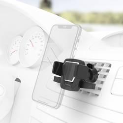 Hama Easy Snap Vent prezračevalna rešetka držalo za mobilni telefon 55 - 85 mm